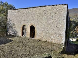 Foto - Casale Strada Provinciale di  1, Vallo di Nera