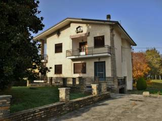Photo - Single family villa via Torino 79, Saluzzo