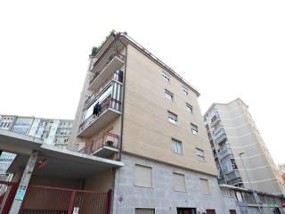 Photo - 3-room flat via Oropa 70, Vanchiglietta, Torino