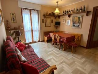 Foto - Bilocale via G  F  Medail 29, Bardonecchia