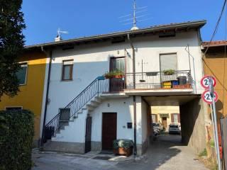 Foto - Terratetto unifamiliare Località Boffalora, Calco