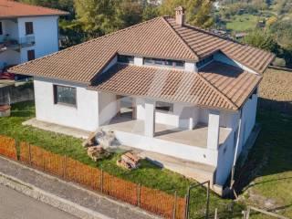 Foto - Villa unifamiliare via dello Sport, San Nazzaro