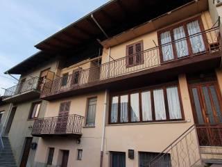 Foto - Villa a schiera via Boffa 40, Tavigliano