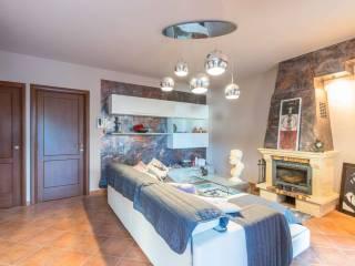 Foto - Villa a schiera, ottimo stato, Tetti Rosa, Vinovo