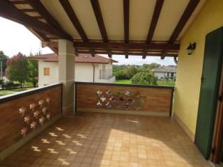 Foto - Trilocale ottimo stato, secondo piano, Beivars, Udine