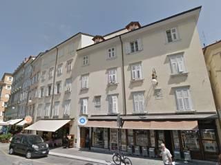 Foto - Quadrilocale via Malcanton, Città Vecchia, Trieste