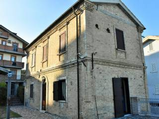Photo - Single-family townhouse Contrada Santo Stefano 35, San Silvestro, Santo Stefano, Silvi
