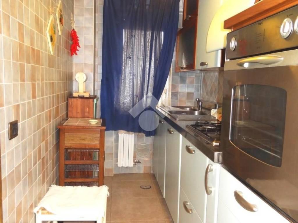 Vendita Appartamento San Giorgio del Sannio. Trilocale in ...