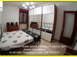 Foto - Trilocale via Livio Tempesta 15, San Pio - Idria, Lecce