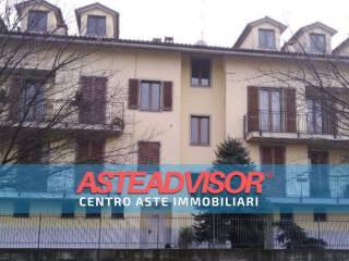 Foto - Attico / mansarda all'asta via Luigi Barbieri 226, Voghera