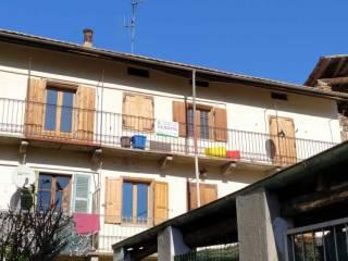 Foto - Trilocale frazione Plout, Montjovet