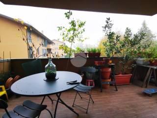 Фотография - Трехкомнатная квартира Str  Leona 21, Borgo Alto, Pavia