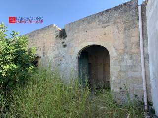 Foto - Casale via Santa Marina, Minervino di Lecce