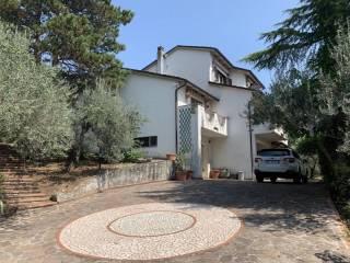 Foto - Villa unifamiliare Strada di Piedimonte, Valserra - Valnerina, Terni