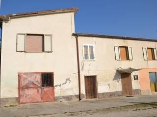 Photo - Single-family townhouse Contrada Capo di Valle, Nereto