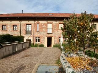 Foto - Reihenvilla via Canonico Maffei 58, San Maurizio Canavese