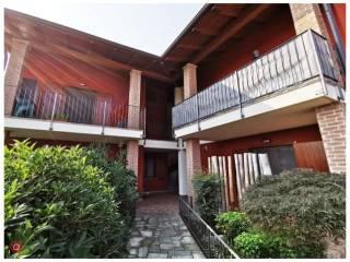 Foto - Appartamento via Borgoagnello 26H, Paruzzaro