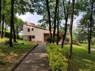 Foto - Villa unifamiliare, ottimo stato, 440 mq, Costabissara