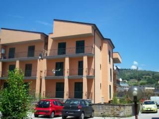 Foto - Trilocale piazza Dante, Velina, Castelnuovo Cilento
