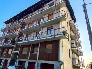 Foto - Quadrilocale frazione Castagnea 97, Portula