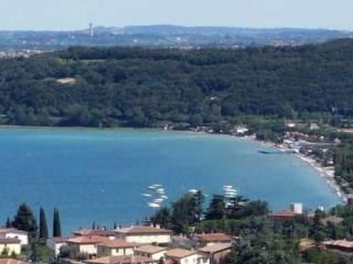 Foto - Villa a schiera via Sorattino, Lonato del Garda
