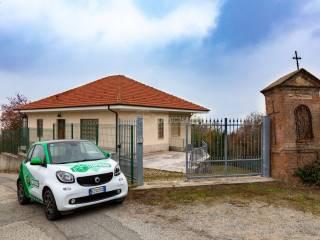 Foto - Villa unifamiliare, buono stato, 110 mq, San Raffaele Cimena