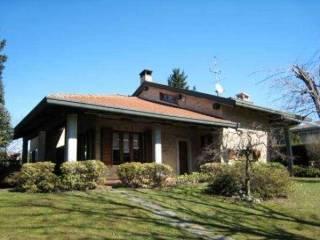 Foto - Villa unifamiliare via Emilia, Lentate sul Seveso