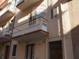 Photo - Single-family townhouse via colonnello Maddalena 38, Centro, Ragusa