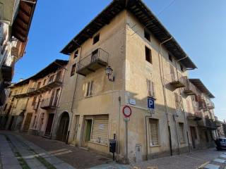 Photo - Single-family townhouse via Claudio Chiesa 15, Corio