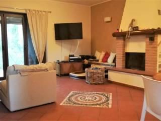 Foto - Villa bifamiliare via Miraflores, Bellavista - Pianola, L'Aquila