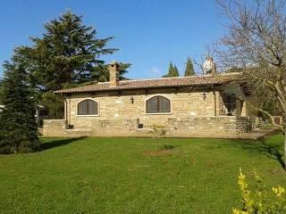 Foto - Villa unifamiliare via Lazio, Oriolo Romano