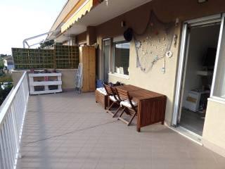 Photo - Penthouse excellent état, 59 m2, San Martino - Villetta, Sanremo