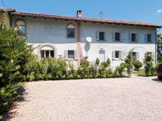 Foto - Rustico via Preie, Castelnuovo Calcea