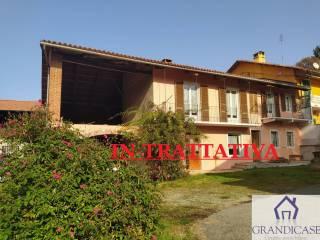 Photo - Single-family townhouse Strada Val Berzano, Casalborgone