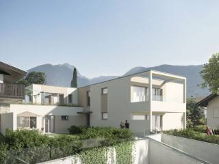 Foto - Vierzimmerwohnung via Santa Maria del Conforto 19A, Merano