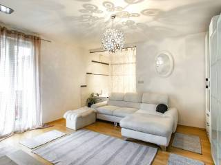 Foto - Dreizimmerwohnung guter Zustand, zweite Etage, Naturno