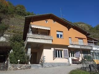 Foto - Villa unifamiliare, buono stato, 210 mq, San Giacomo, Teglio