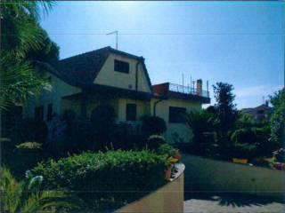 Foto - Villa all'asta viale California, Ladispoli