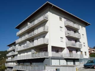 Фотография - Четырехкомнатная квартира via Edoardo Scarfoglio, Torretta - Torrione, L'Aquila