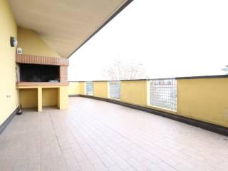 Foto - Quadrilocale Strada Ca' Balbi, Bertesinella - Ca' Balbi, Vicenza