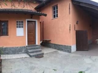 Foto - Villa unifamiliare, ottimo stato, 100 mq, Francavilla Bisio