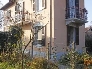 Foto - Villa unifamiliare via Goffredo Mameli, Sangiano