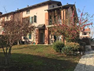 Foto - Villa bifamiliare via Alcide De Gasperi 2-d, Cambiano