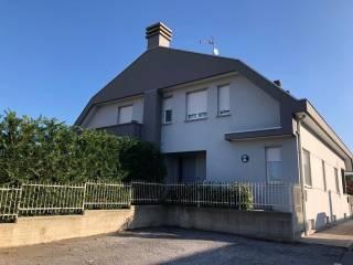 Photo - Two-family villa via Falicetto 66, Verzuolo