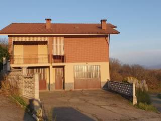 Foto - Villa unifamiliare regione Sorba, Cessole
