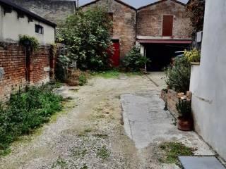 Photo - Multi-family townhouse 210 sq.m., to be refurbished, San Giacomo delle Segnate