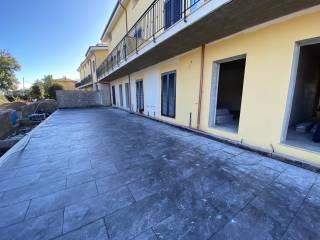 Foto - Bilocale via Sant'Abbondio, Rignano Flaminio