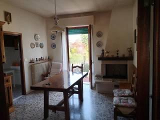 Foto - Appartamento via della Cappellina, Sansepolcro