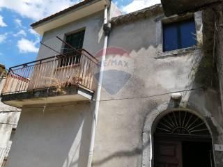 Foto - Terratetto unifamiliare 112 mq, da ristrutturare, Graniti