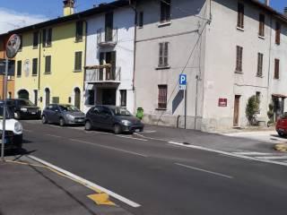 Foto - Terratetto unifamiliare via Tito Speri, Castenedolo